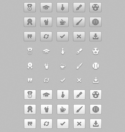 high-quality-free-vector-icons-set-in-psd-format